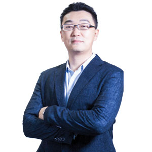 James Oh, Founder & CEO, I-ON Communications Co., Ltd.