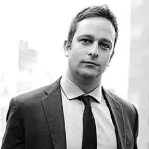 Nicholas J. Davis, Cleantech executive, GridMarket