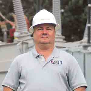 Power Consulting Engineers : Experts In Electric Substation Design