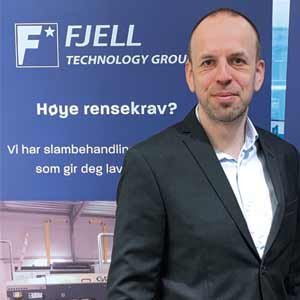 Fjell Technology Group: Transforming Wastewater Treatment with Innovation
