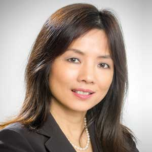 Lily Li, Founder & CEO, Hancock Software