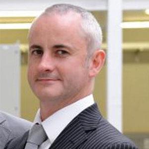 Noel McCracken, Managing Director , Tes Group