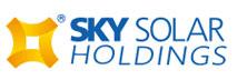 Sky Solar Holdings
