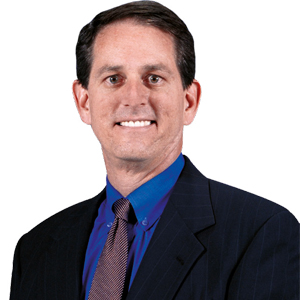 Dave Corey, CEO, MARS Company