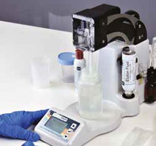 InnovaPrep LLC: Detect Pathogens Proactively with Rapid Sample Concentration