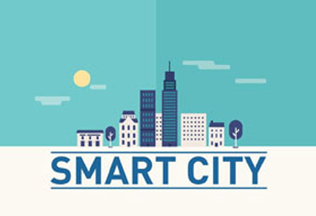How big data is helping in building a smart city