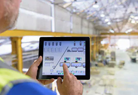 IoT Enhancing EAM and Transforming the Industries