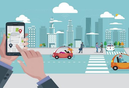 Driving the Future of Mobility