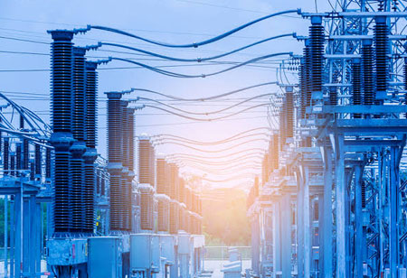 How Modern Electric Grid can Optimize Power Distribution?