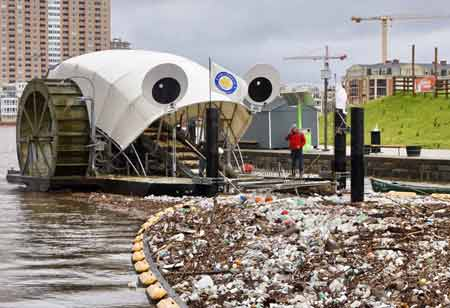 Three Innovative Approaches to Waste Management