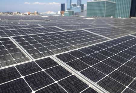 Why Anti-Solar Panel is a Promising Innovation