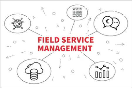 What Makes Digital Field Service Management Highly Popular?