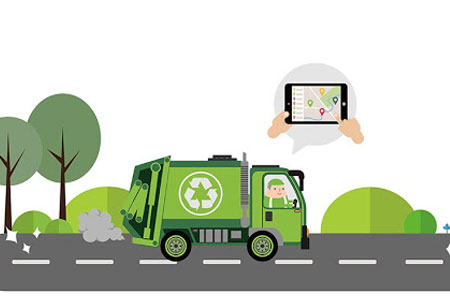 The Future of IoT Applications in Waste Management