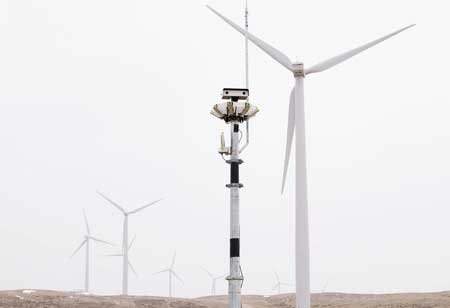 Why Sensor-Based Solutions are Essential for Wind Power Industry