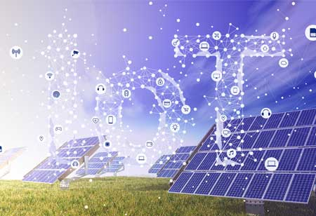 How IoT will Contribute to the Future of Solar Technology?
