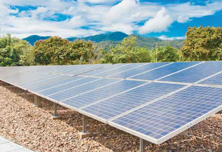 String Opimizers to become a New Norm in Solar Tech