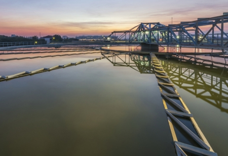 Effective Processes to Treat Wastewater