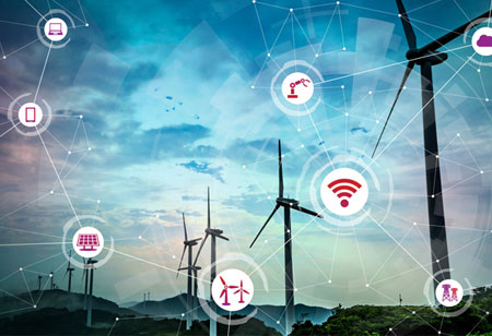 Artificial Intelligence Transforms the Utility Sector, Benefiting Providers and Customers