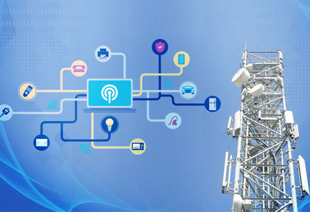 Telecommunication and Utility Industry Together Provide Modern Utility Network, Here's How!