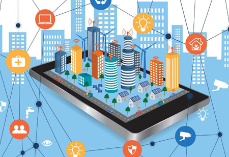 5 IoT Applications Streamlining Utility Operations