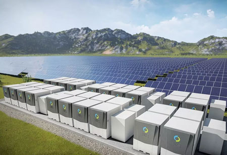Top 8 Advanced Battery Storage Technologies to Know