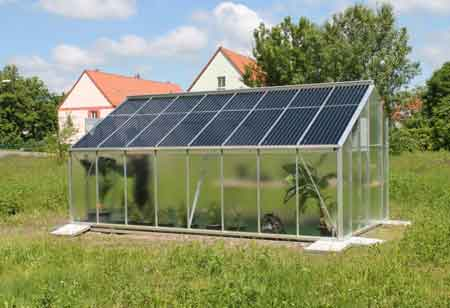Why Solar-Driven Greenhouse is Trending