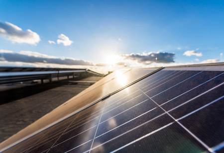 How IoT Enriches the Solar Energy Generation Complexities