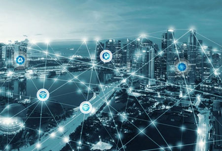 How Intelligent Utilities Shape Smart Cities