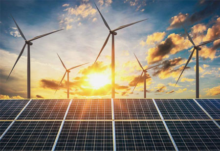 Renewable Energy: A Greener Solution for Global Energy Production