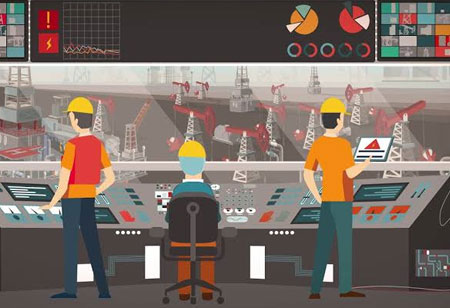 How Digital Oilfields are Transforming Oil and Gas Sector?