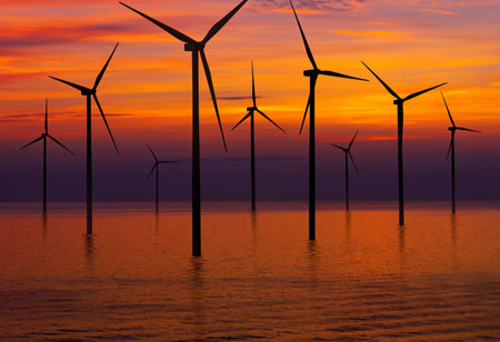 What are the Best IT Services Aiding Wind Farms?