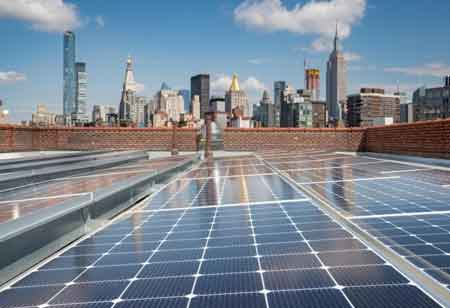 Con Edison Customers Want Clean Energy; Technology and Company's Commitment  Are Making it Possible for Them to Get It