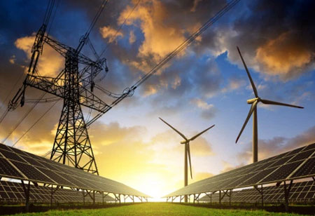 How can Utility CIOs Save Costs by Integrating Renewables with Grid