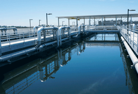How to Get on Top of Wastewater Utility Quandaries
