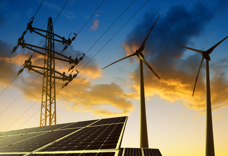 How Smart Grid Technology is Changing the Energy