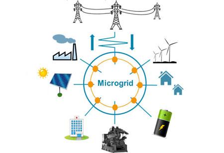 3 Factors Boosting Microgrid's Efficiencies