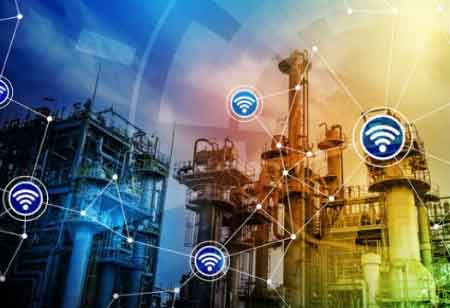 How to Refine Oil and Gas Operation with IoT?