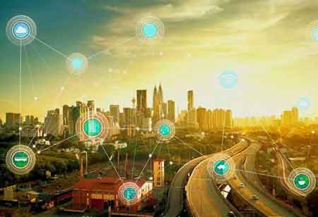 How IoT Transforms Utility Grid Operations