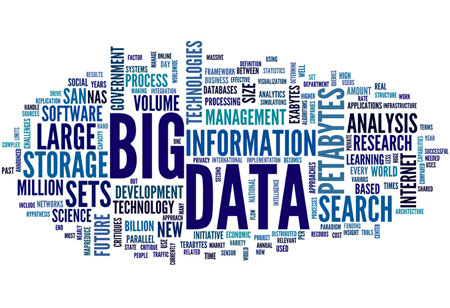 Big Data - The Foundation of Business Growth