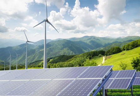 Advanced Transition toward Clean and Sustainable Energy