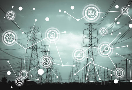 Traditional Utilities Transforming into Digital Utilities with Innovative Technologies