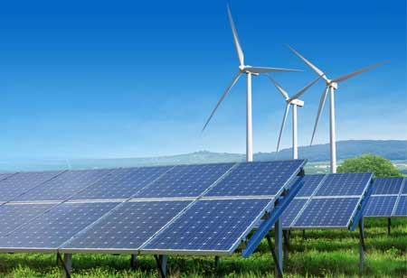 Clean Energy: Policies to Gain Positive Growth in Energy Distribution