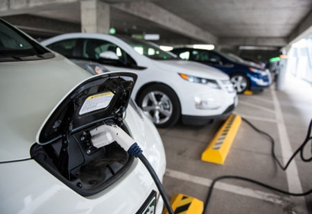 Advanced Batteries Promising a Better Future for the Transportation Industry