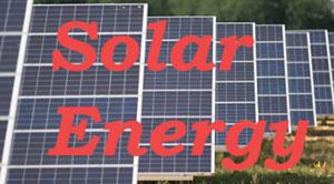 Installing Solar Panels in Houses