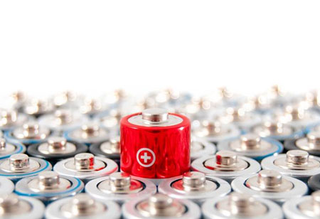 Battery Breakthrough Could Lead to Lighter Batteries