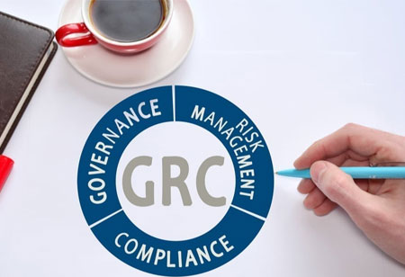 Best Practices for a Comprehensive GRC System