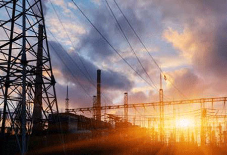 5 Trends Transforming the Energy & Utilities Industry