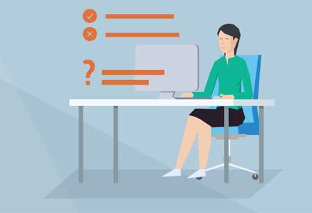 Virtual Reality Training to Improve Employee Efficiency