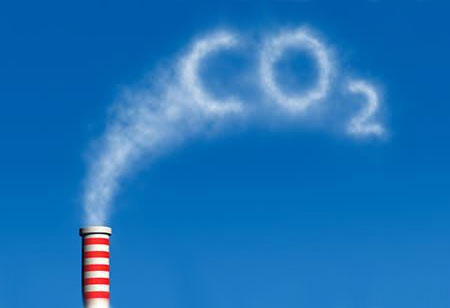 Scientists Find an Eco-friendly way to reduce atmospheric CO2