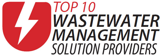Top 10 Wastewater Management Solution Companies - 2019